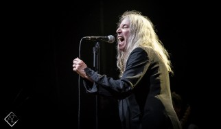 Patti Smith @ Piraeus Academy, 25/06/16