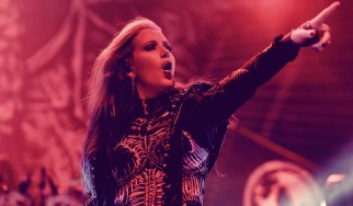 Arch Enemy, Jinjer @ Piraeus 117 Academy, 22/09/17