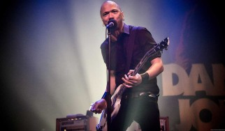 Danko Jones, Audrey Horne @ BeatPol, Δρέσδη, 25/03/17
