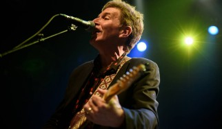 Dream Syndicate, Dustbowl @ Fuzz, 04/11/17