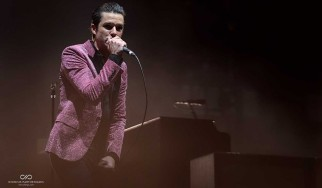 Ejekt 2017: The Killers, The Kills, Circa Waves, Deaf Radio @ Πλατεία Νερού, 24/06/17
