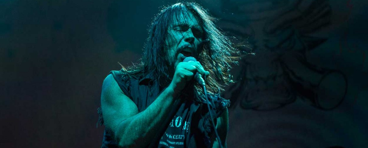 Monster Magnet, Void Droid @ Piraeus Academy, 28/05/17