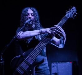 Bell Witch, Shattered Hope @ Temple Athens, 30/04/18