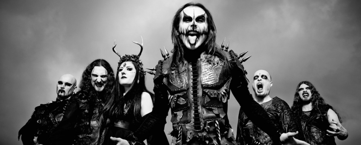 «A Buyer's Guide»: Cradle Of Filth
