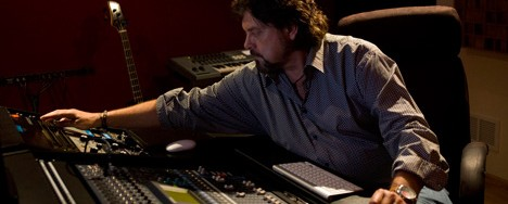 "Alan Parsons interview: ""I think that the producer is to make the artist shine in their own way. I would be worried if I had too much of a mark on somebody else's record"""
