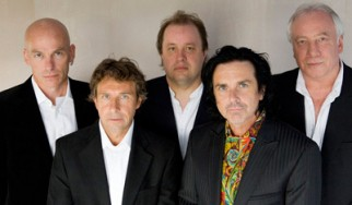 """Marillion interview with Pete Trewavas: """"Marillion will never stop having the will to be creative"""""""