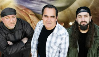 """Neal Morse interview: """"Music, I think should be a real heart to heart communication"""""""