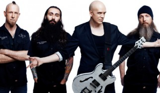 """Devin Townsend interview: """"Making music is much a part of my life as anything, like buying food and drinking water"""""""
