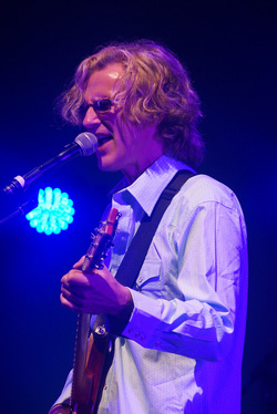 Roine Stolt (The Flower Kings, Transatlantic)
