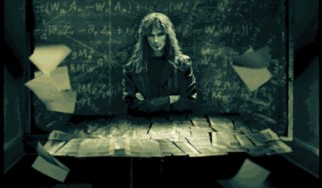 Ayreon Interview (Arjen Lucassen)