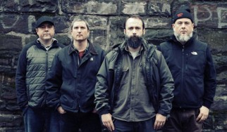 Clutch interview (Neil Fallon)