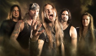 Iced Earth Interview (Jon Schaffer)