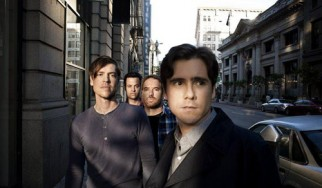 Jimmy Eat World interview (James Adkins)