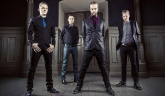 Leprous Interview (Einar Solberg)