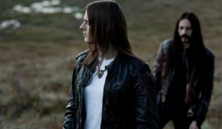 Satyricon interview (Frost)