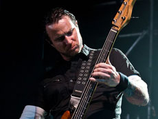 Brian Marshall (Alter Bridge)