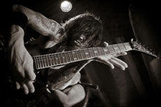 Rob Cavestany (Death Angel)