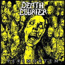 Death Courier - Perimortem