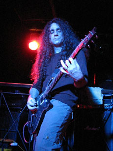 Jim Matheos (Fates Warning)