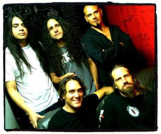 Fates Warning