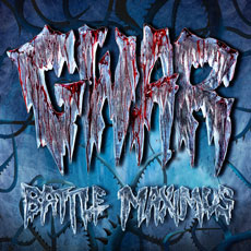 Gwar - Battle Maximus