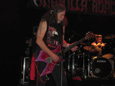 Mark Shelton (Manilla Road)