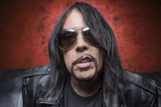 Dave Wyndorf (Monster Magnet)