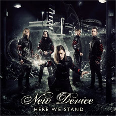 New Device - Here We Stand