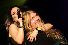 Annete Olzon - Marco Hietala (Nightwish)