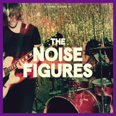 The Noise Figures - The Noise Figures