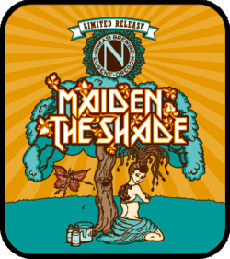 Maiden the Shade