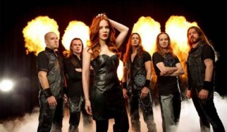 Epica interview with Simone Simons