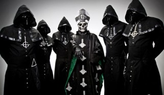 Ghost interview (Nameless Ghoul)