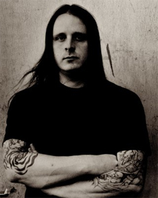 Anders Björler (At The Gates)
