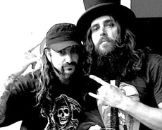 Mike Portnoy - Damon Fox (Bigelf)