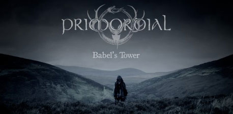 Primordial - Babel's Tower