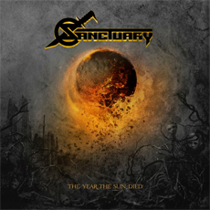 Sanctuary - The Year The Sun Died