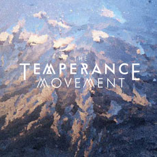The Temperance Movement - The Temperance Movement
