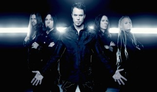 Συνέντευξη Kamelot (Thomas Youngblood)