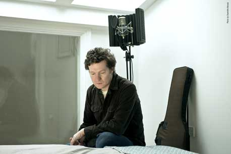 Tim Bowness