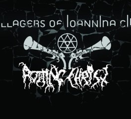 Oι Villagers of Ioannina City διασκευάζουν Rotting Christ
