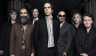 Nick Cave & the Bad Seeds: Πρεμιέρα δίσκου μέσω ταινίας