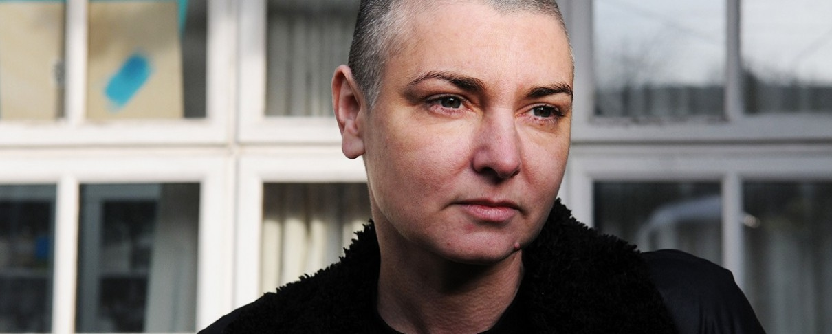Sinead O'Connor: «Μάχομαι να παραμείνω ζωντανή» (video)