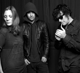 H επιστροφή των Black Rebel Motorcycle Club