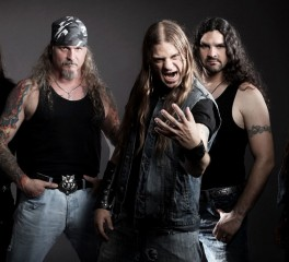 "Iced Earth: Lyric video για το ολοκαίνουριο ""Seven Headed Whore"""