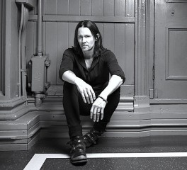 "Ακούστε το ""Year Of The Tiger"" του Myles Kennedy"