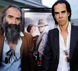 """Three Seasons In Wyoming"": Το νέο τραγούδι των Nick Cave και Warren Ellis"