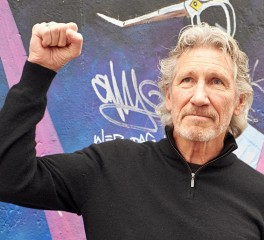 Teaser από τον νέο δίσκο του Roger Waters