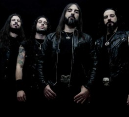 "Oι Rotting Christ ερμηνεύουν όλο το ""Thy Mighty Contract"" την Κυριακή 26 Μαρτίου"