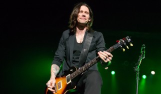 Οι Alter Bridge στο Royal Albert Hall